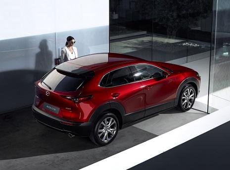 Mazda-CX-30 n5