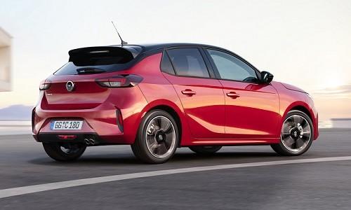 Podczas Międzynarodowego Salonu Motoryzacyjnego we Frankfurcie (dni dla publiczności: 12–22 września) Opel […]