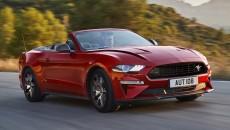 Do europejskiej oferty Forda wprowadzony zostanie nowy Mustang55. Model został przygotowany z […]