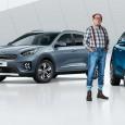 W ubiegłym tygodniu wystartowała kampania promująca nowy model Kia Niro. Twarzą samochodu […]