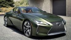 Lexus LC trafił na rynek trzy lata temu. Od chwili wprowadzenia model […]