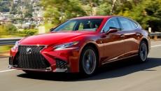 Na amerykańskich ulicach przyłapany został nietypowy sedan Lexusa w kamuflażu, napędzany najpewniej […]