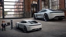Samochód sportowy Porsche Mission E gra jedną z głównych ról w nowym, […]