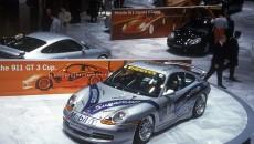 Podczas salonu samochodowego w Geneva Motor Show w marcu 1999 roku miała […]