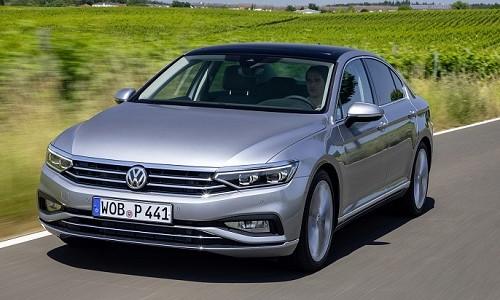 Poszerzeniu uległa oferta nowego Volkswagena Passata. Początkowo dostępne były dwie droższe odmiany […]