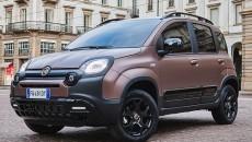 Fiat Panda Trussardi to model, który powstał w wyniku współpracy producenta samochodów […]