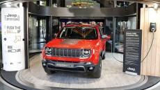 Nowy Jeep Renegade Plug-in Hybrid (PHEV) został zaprezentowany w samym sercu Paryża […]