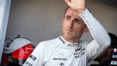 Robert Kubica podczas konferencji prasowej oficjalnie potwierdził, że będzie kierowcą zespołu ROKiT […]