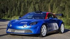Marka Alpine rozbudowuje swój program samochodów do sportów samochodowych. Po wersjach Cup […]