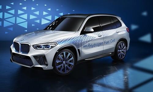 Podczas salonu samochodowego IAA we Frankfurcie BMW pokazuje model i Hydrogen NEXT […]