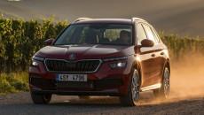 Skoda Kamiq nie zawiodła oczekiwań – w teście przeprowadzonym przez Euro NCAP […]