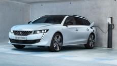 Nowe modele Peugeot 508 Hybrid i 508 SW Hybrid są efektem polityki […]
