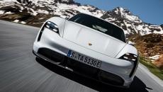 Światowa premiera pierwszego elektrycznego samochodu sportowego Porsche czyli modelu Taycan odbyła się […]