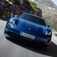 Porsche otworzyło nową fabrykę, zbudowaną na potrzeby nowego modelu Taycan. W wydarzeniu […]