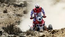 Rafał Sonik ukończył drugi etap Atacama Rally na drugim miejscu i utrzymał […]
