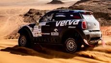 Kuba Przygoński i Timo Gottschalk pozostali liderami po pierwszym etapie Jordan Baja, […]
