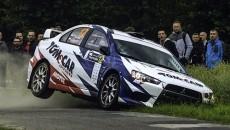 Rajd Śląska stanowi przedostatnia rundę Rajdowych Samochodowych Mistrzostw Polski 2019. Na liście […]