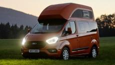 Ford Transit Custom Nugget jest wprowadzany na rynki europejskie z pakietem nowych […]
