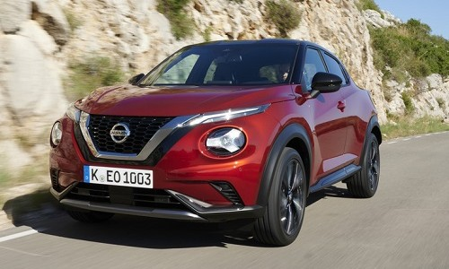 Swoje pierwsze testy na drodze wykonuje Nissan Juke. Jak już informowaliśmy w […]