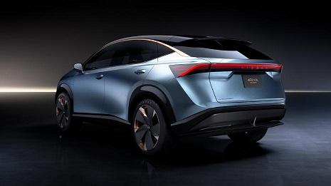 Nissan-ariya6