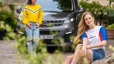 Opel prezentuje nową kolekcję vintage, która wpisuje się w trend – kolory […]