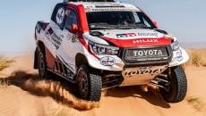 Rajd Dakar w styczniu 2020 roku po raz pierwszy odbędzie się na […]