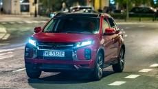 Mitsubishi Motors od blisko dwóch lat notuje w Polsce znaczący wzrost zainteresowania […]