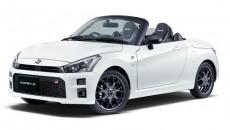 Nowy sportowy kei-car Daihatsu debiutuje na japońskim rynku jako Copen GR Sport. […]