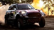 Orlando Terranova i Ronnie Graue (Mini John Cooper Works Rally) wygrali rajd […]
