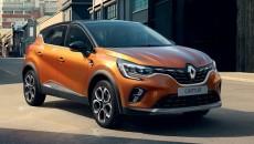 Linię montażową nowego Renault Captur w zakładzie produkcji nadwozi i montażu samochodów […]