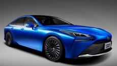 Podczas salonu samochodowego Tokio Motor Show Toyota zaprezentuje po raz pierwszy koncept […]
