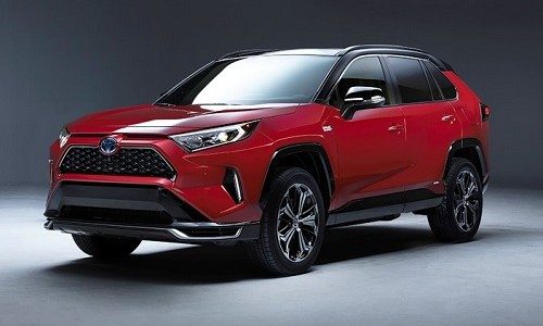 20 listopada na Salonie Samochodowym Los Angeles Motor Show Toyota zaprezentuje najmocniejszą […]