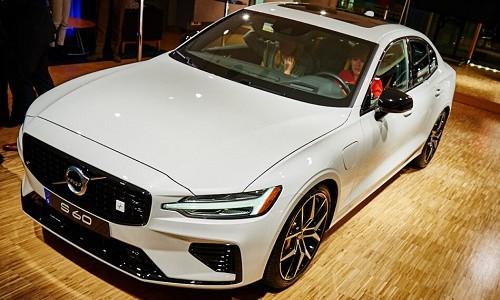 Nowa, limitowana wersja modelu S60 T8 Polestar Engineered zaprezentowana została dziennikarzom i […]