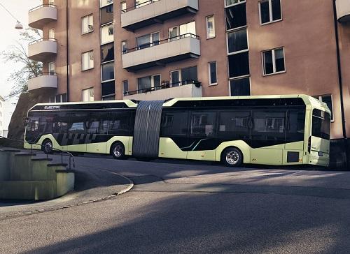 Volvo 7900 Elect-art1