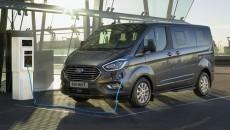 """Ford Motor Company przyłączył się do inicjatywy """"Nowy Ład dla Europy"""" (""""New […]"""