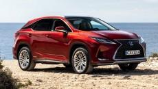 Nowy Lexus RX został kompleksowo przetestowany przez amerykański Insurance Institute for Highway […]