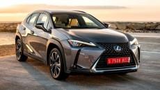 Lexus UX, który ujrzał światło dzienne w ubiegłym roku, jest najmniejszym crossoverem […]