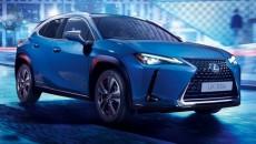Na rozpoczętych targach motoryzacyjnych Guangzhou International Automobile Exhibition Lexus zaprezentował model UX […]