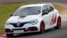 Nowe Renault Megane R.S. Trophy-R ustanowiło o ponad trzy sekundy lepszy w […]