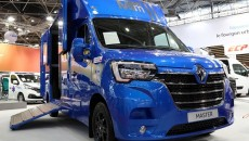Renault Pro+ na zakończonych Międzynarodowych Targach Rozwiązań dla Transportu Drogowego i Kolejowego […]