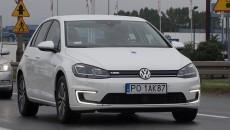 100-tysięczny Volkswagen e-Golf opuścił fabrykę w Dreźnie i znalazł nabywcę. Elektryczny model […]