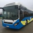 Trzy spośród sześciu zamówionych przez Ełk hybrydowych autobusów miejskich Volvo 7900 Hybrid […]