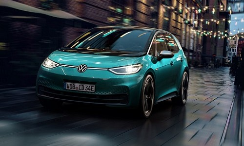W nowym, elektrycznym Volkswagenie ID.3 znalazło się nowatorskie rozwiązanie. Jest nim środkowa […]
