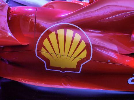 Muzeum Ferrari 7