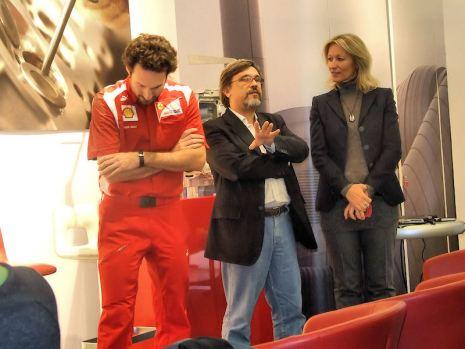 Muzeum Ferrari 9