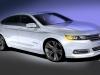 Chevrolet Urban Cool Impala concept