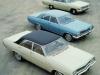 "The ""big three"" from Opel"