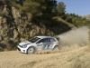 VW Test Spanien