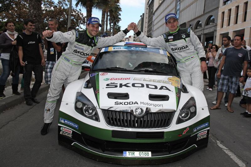 Rally Islas Canarias 5471