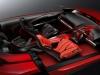 Mitsubishi Concept XR Interior
